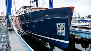 Modern Classic Yacht Design Spirit Yachts Launches P70 Modern Classic Motor Yacht