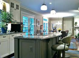 kitchen door napa brunch island cart white islands with pretty stools and pendant lamp for decoration napa kitchen