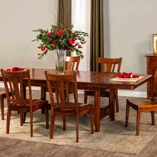 Design Your Own Dining Room Table Build Your Own Trestle Table Creative Classics