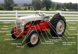 george bradish tractor parts welcome to our website