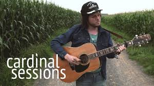 Taylor Hollingsworth - Only The Boys And Me - CARDINAL SESSIONS ...