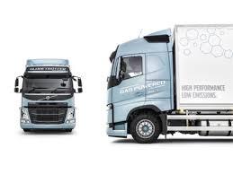 volvo trucks. world premiere volvo trucksu0027 new gas trucks cut co2 emissions by 20 to