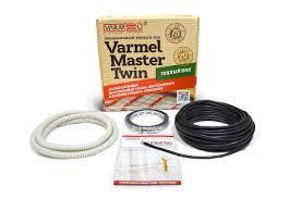 Кабель нагревательный для <b>теплого пола</b> Varmеl <b>Master Twin</b> ...