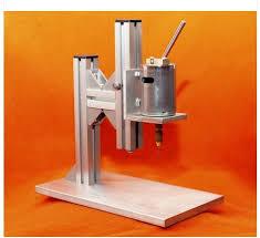 Aliexpresscom  Buy AMYAMY Mini Drill Press Bench Small Electric Small Bench Drill Press