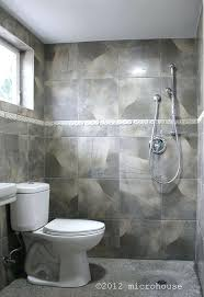 Shower Toilet Combo Split Toilet Seat Freestanding Bathtub Oval Solid Surface