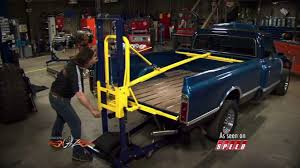 LMC Truck: Shortbed Conversion [S7 Ep. 3-1] - YouTube