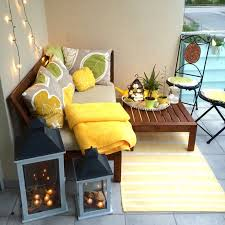small balcony furniture. Just Take A Look At These Pictures Bellow Of Small Balcony Designs Feel Inspired And Furniture