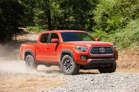 Toyota Tacoma First Drive