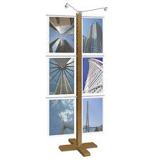 Display Stands For Pictures Inspiration Art EStuff Acrylic Display Stands