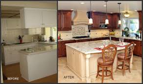 Remodeling For Kitchen Creative Ideas For Kitchen Remodeling Thyblackmancom Miserv