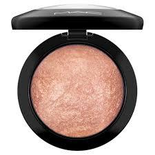mac mineralize skinfinish highlighter various shades