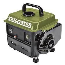 small portable generators.  Small 900 Max Starting700 Running Watts 2 HP 63cc Cycle Gas Generator  EPACARB With Small Portable Generators O