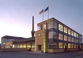Niedersachsen Fagus Werk Bauhaus Tapete Und Vieles Mehr Unesco