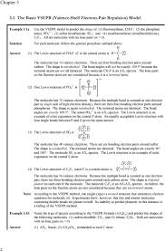 Chapter 3 Molecular Shape And Structure Pdf Free Download