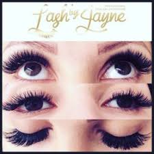 photo of lash by jayne ibiza balears spain eyelash extensions ibiza extensiones