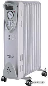 <b>Oasis US</b>-<b>15 масляный радиатор</b> купить в Минске