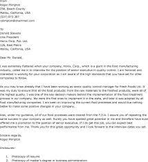 Sample Job Application Cover Letter   http   www resumecareer info