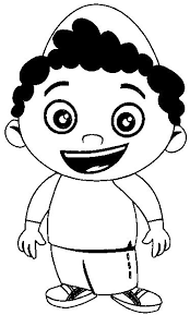 Small Picture Little Boy Coloring Pages COLORING PAGES FOR FREE Pinterest Free