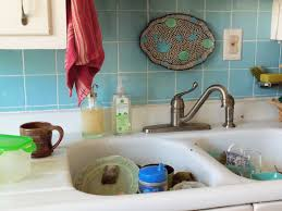 Kitchen Contact Paper Designs Remodelaholic Quick And Painless Backsplash Makeover