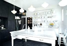 black and white kitchen rug black and white kitchen interesting contrast between black and white in black and white kitchen rug