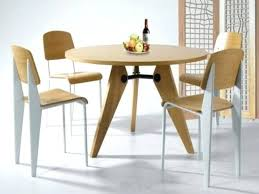 Table De Cuisine Ronde Rotaryolmueorg