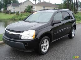 2005 Black Chevrolet Equinox LT #17265212 Photo #3 | GTCarLot.com ...