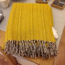 Mustard Yellow Throw Blanket Cool If You Want To Decorate Your Room And Living Area Then The Yellow