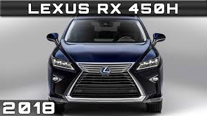 2018 lexus hybrid models. unique lexus 2018 lexus rx 450h and lexus hybrid models