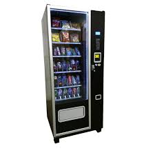 Vending Machine Supplies Chips Adorable Buy Glass Front Slim Snack And Soda Vending Machine Vending