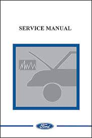 2002 ford ranger truck electrical wiring diagrams service shop ford 2002 f650 750 medium truck wiring diagram manual service shop repair 02