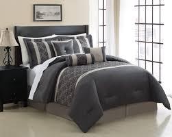 image of oversized king bedding