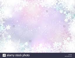 purple snowflake border. Simple Border The Gradient Mixed Purple Winter Paper Background With Snowflake Border With Purple Snowflake Border D