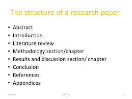 Writing a Research Paper   ppt video online download SP ZOZ   ukowo