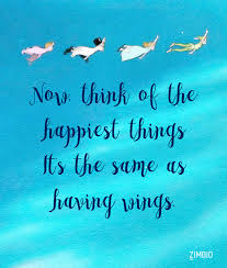 Flying Quotes Stunning You Can Fly These Inspirational Disney Quotes Will Instantly