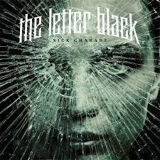 sick charade the letter black huge