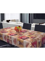 <b>Скатерть ALBA</b> Капучино 140х220 см (шт.) <b>Protec Textil</b> 4369357 ...