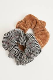 vegan leather hair ties skip to the beginning of the images gallery
