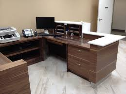 office reception table. Fine Reception Lawyers Office Reception Desk Modernhomeoffice On Office Reception Table