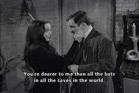 Love Quotes Dark Love Quotes Spooky Addams Family Morticia Morticia Adorable Dark Love Quotes