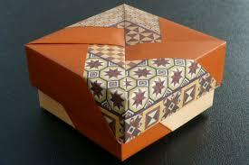 Japanese Culture Arts Origami