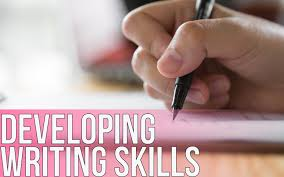 Writing Skills English Courses Developing Writing Skills Usa International
