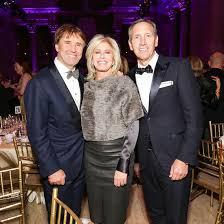 Howard Schultz, Sherri Schultz at BRUNELLO CUCINELLI honored at Fashion  Group Internationals Night of Stars Gala / id : 1283187 by Benjamin  Lozovsky/BFA.com