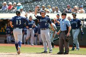 Seattle Mariners are photo-bombing the ...