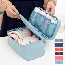 Intimates organiser   <b>Kawaii</b> Family   Travel <b>storage bag</b>, Cosmetic ...