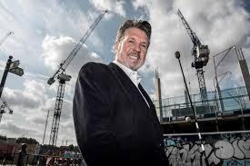 Secrets of my success: Henry Smith, boss of London housebuilder Aitch Group    London Evening Standard