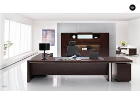 cool modern office decor. modern desks for office executive furniture cool decor