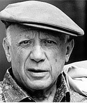 Picasso Pablo Astro Databank