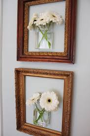 Simple and elegant wall-mount vase | Empty frames, Empty and Empty picture  frames