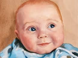 children s portrait little beau