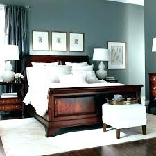 Cook Brothers Bedroom Sets Queen Upholstered Panel Bed Night Design ...